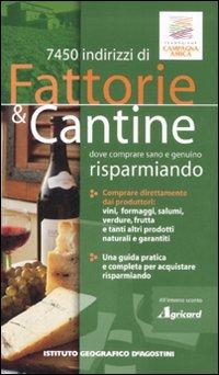 Fattorie & cantine 2009