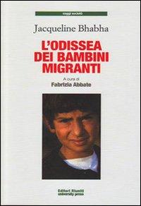 L'odissea dei bambini migranti