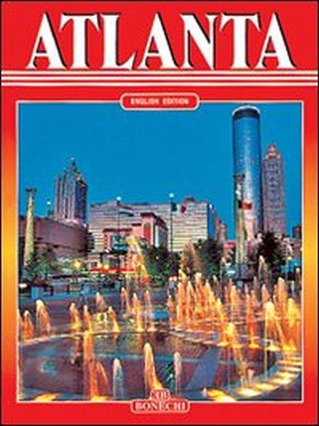 Atlanta. Ediz. inglese