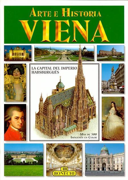 Vienna. Ediz. spagnola