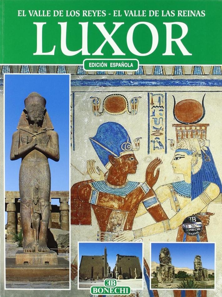 Luxor. Ediz. spagnola
