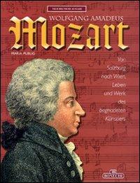 Mozart. Ediz. tedesca