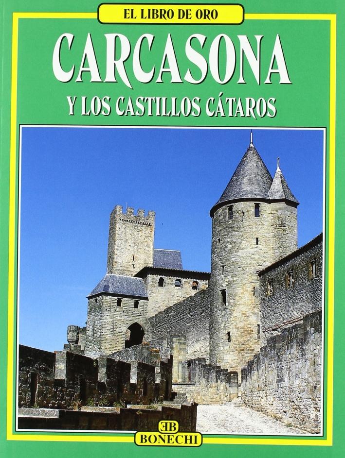 Carcassonne, castelli catari. Ediz. spagnola