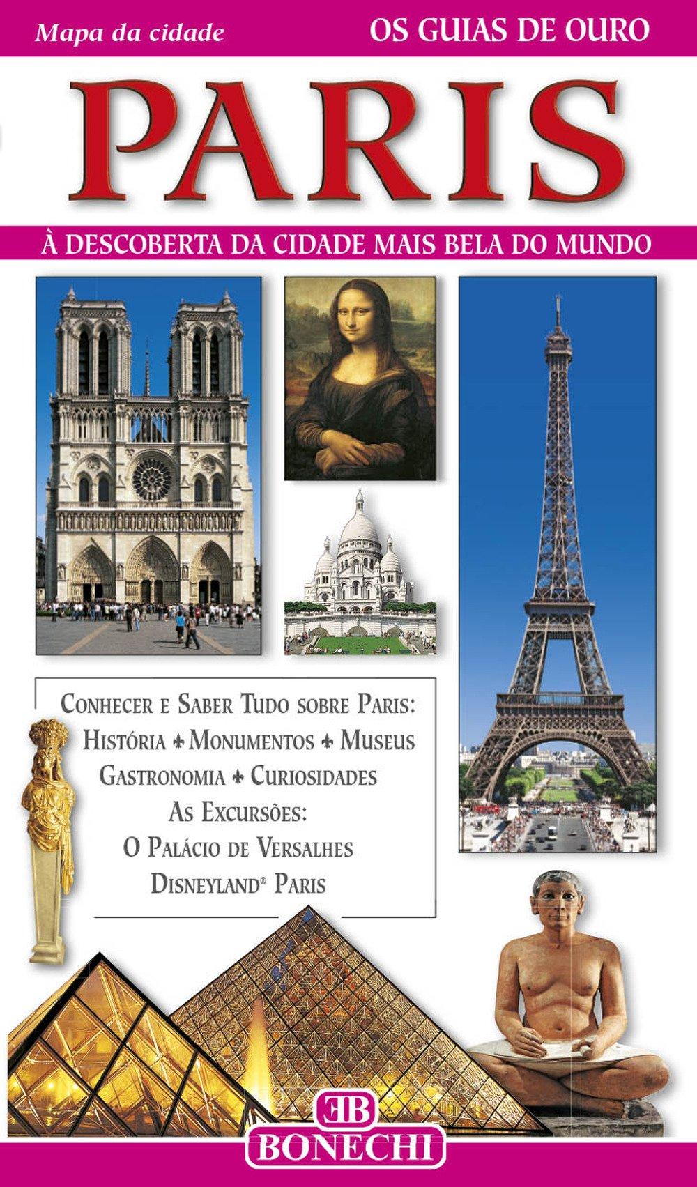 Parigi. Ediz. portoghese