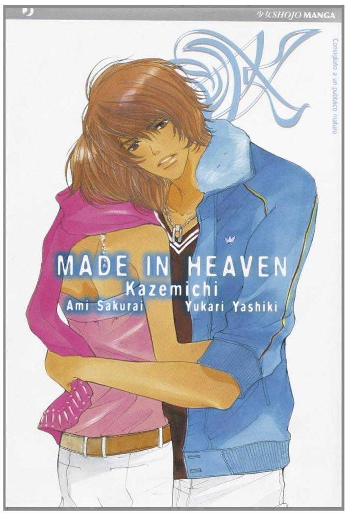Made in Heaven. Vol. 2