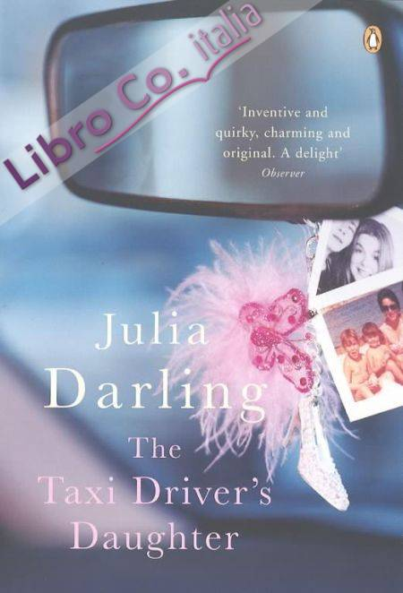 Taxi Driver's Daughter