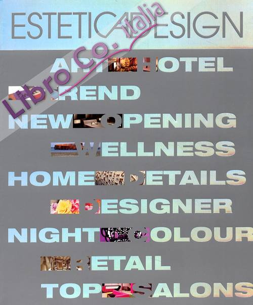 Art Hotel. Trend. New Opening. Wellness. Retail. Home Details. Designer. Night Colour. Top Salons.