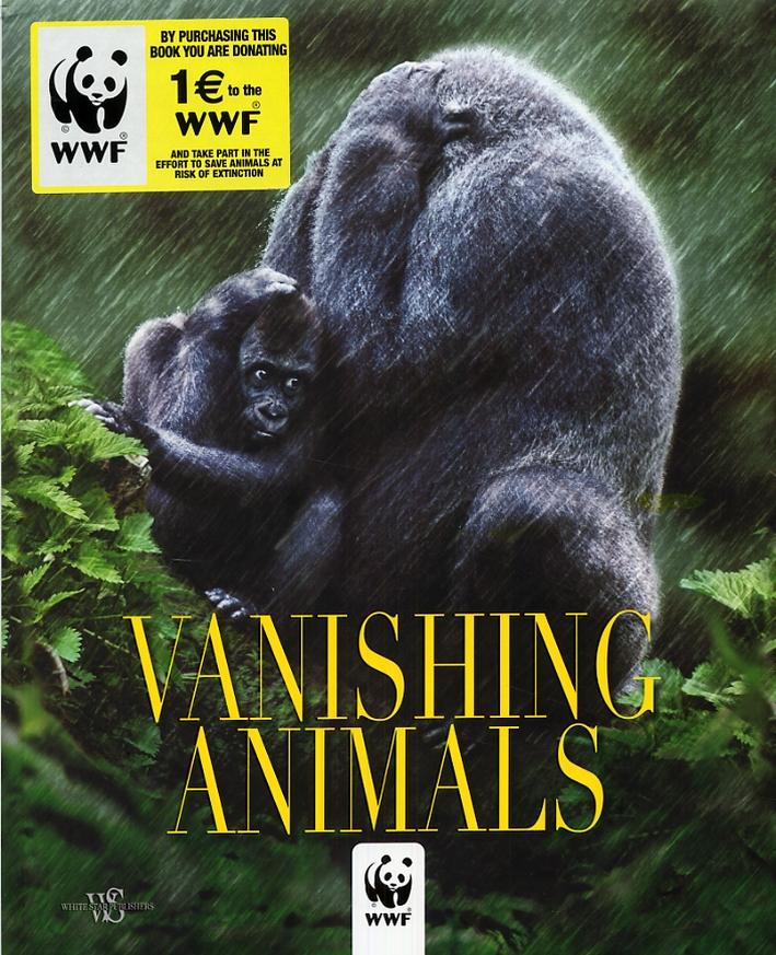 WWF Vanishing Animals