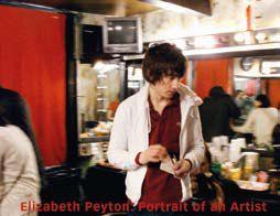 Elizabeth Peyton. Portrait of an Artist. Photographs 1994-2008.