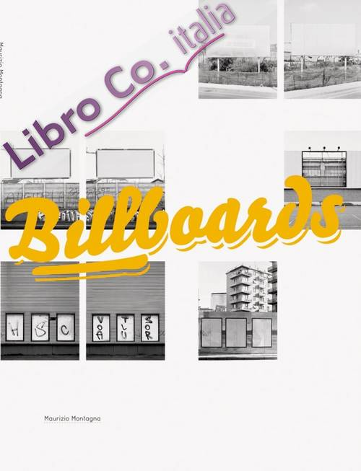 Billboards. Ediz. italiana e inglese