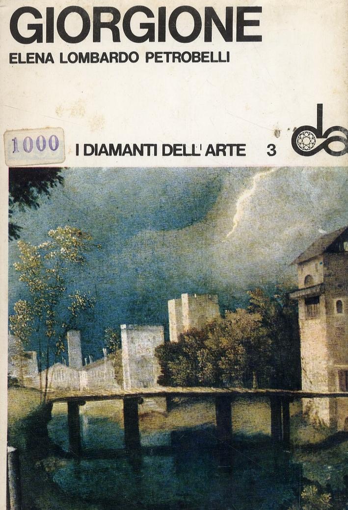 Giorgione.