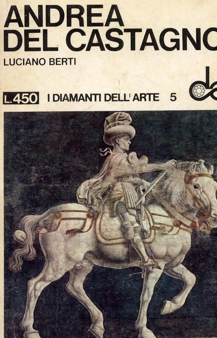 Andrea del Castagno.