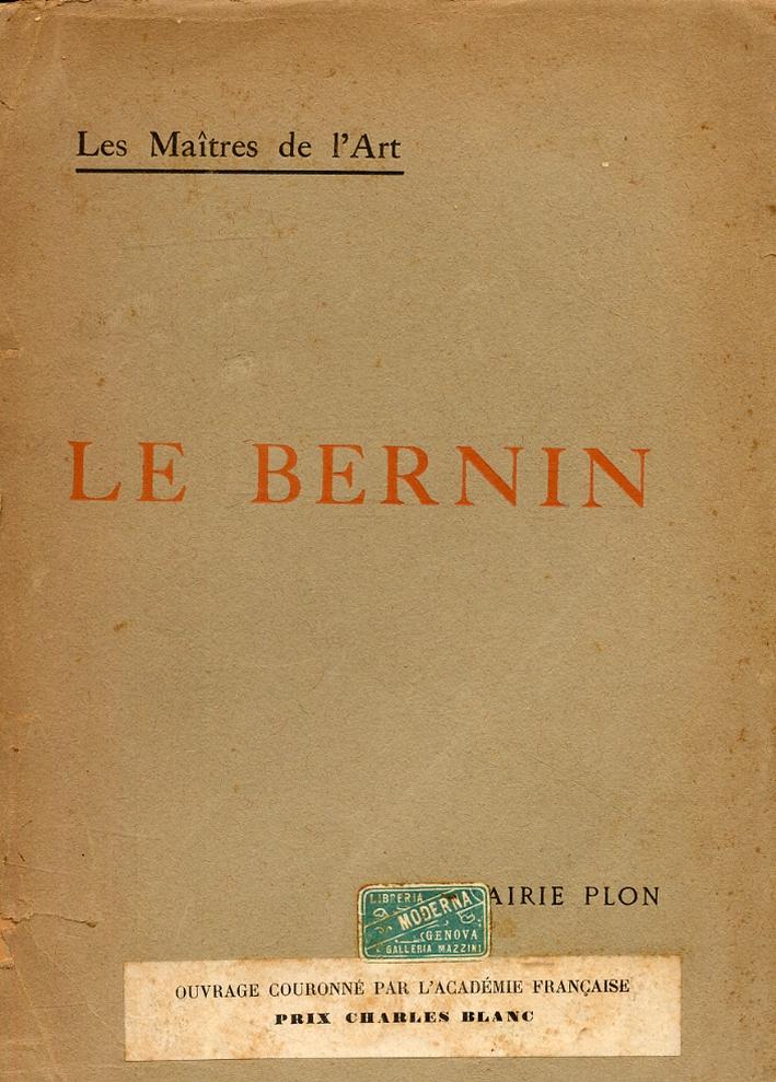 Le Bernin