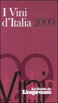 Vini d'Italia 2009.