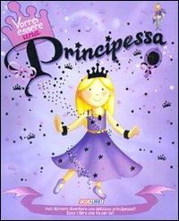 Vorrei Essere una Principessa