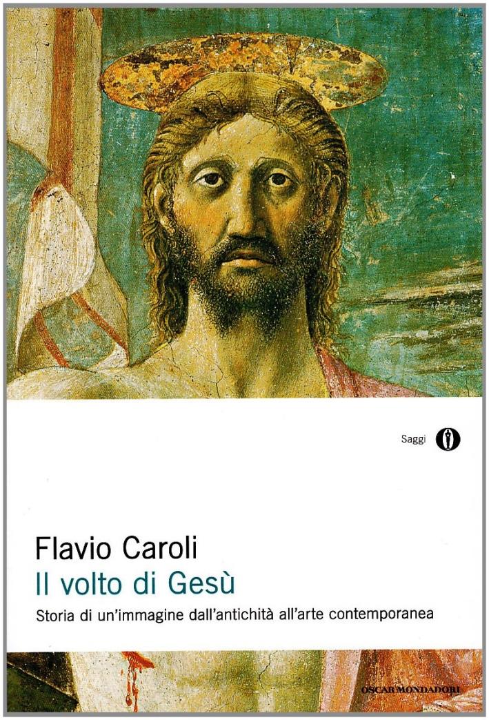 Il volto di Gesù. Ediz. illustrata