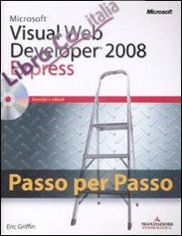 Microsoft Visual Web Developer 2008. Express. con CD-ROM.