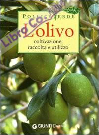 L'Olivo. Coltivazione, Raccolta e Utilizzo.