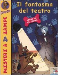 Il fantasma del teatro