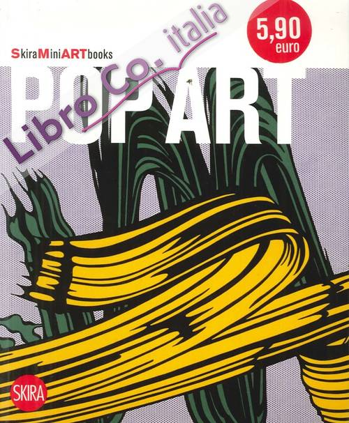 Pop Art. [Spanish Ed.]