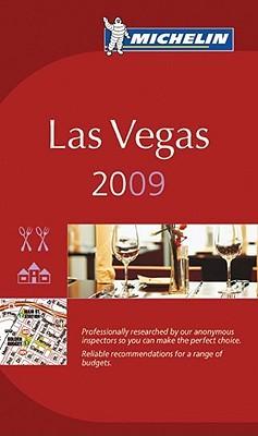 Las Vegas 2009. La Guida Michelin.