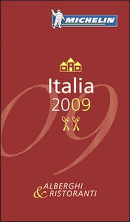 Italia 2009. La Guida Michelin.