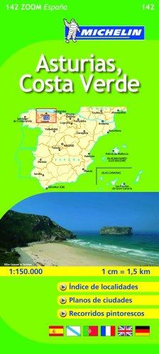 Asturias, C. Verde.