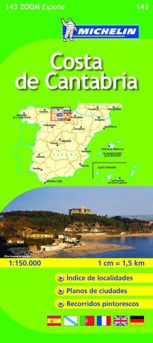 Costa De Cantabria.