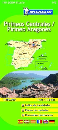 Pirineos Centrales.