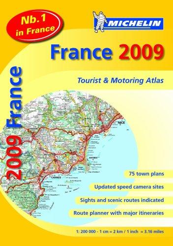 MOT Atlas France.