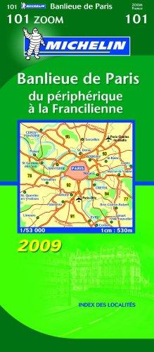 Outskirts of Paris.