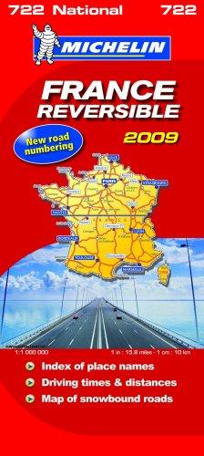 France Reversible.