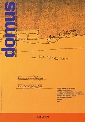 Domus. Ediz. italiana e inglese. Vol. 8