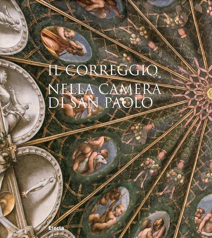 Il Correggio nella Camera di San Paolo