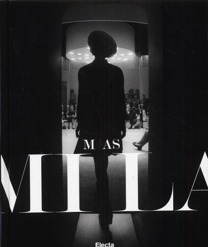 M as Mila. Mila Schön. [Ed. Italiana]