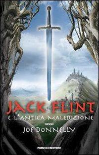 Jack Flint e l'Antica Maledizione