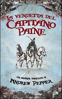 La Vendetta del Capitano Paine