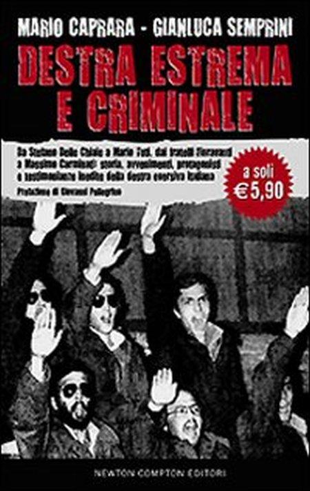 Destra estrema e criminale