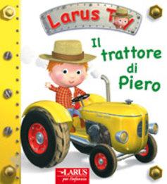Il trattore di Piero
