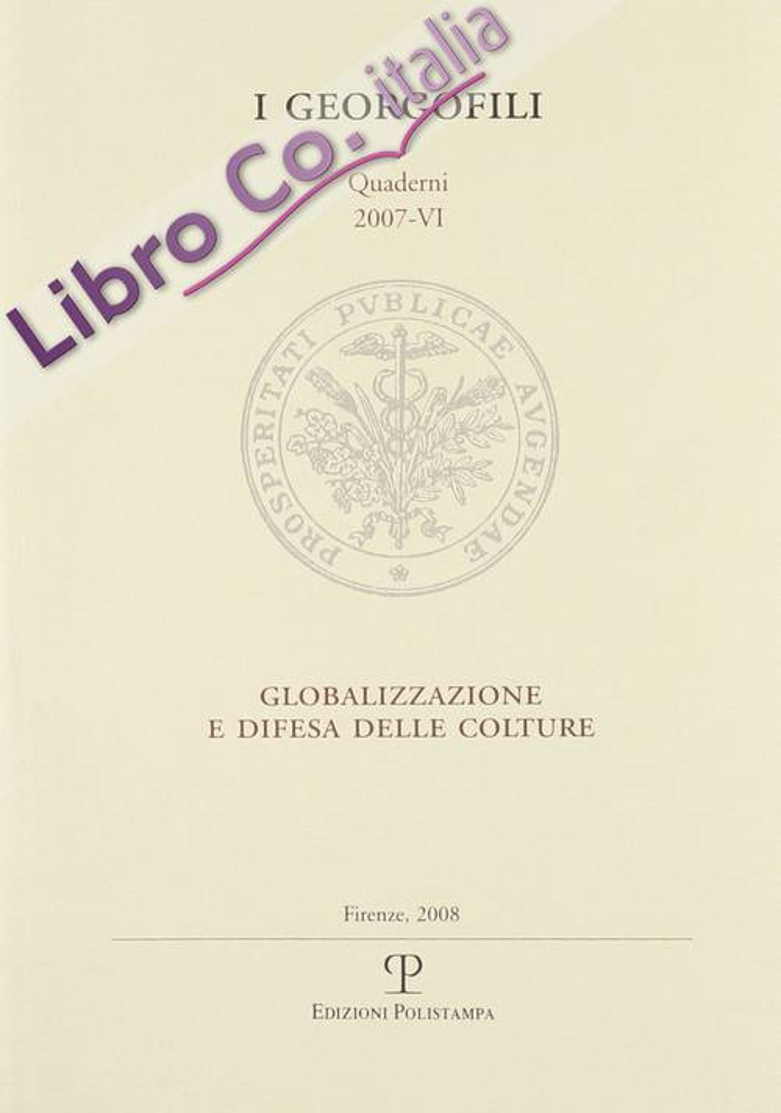 Globalizzazione e difesa delle colture.