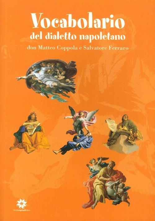 Vocabolario del Dialetto Napoletano.