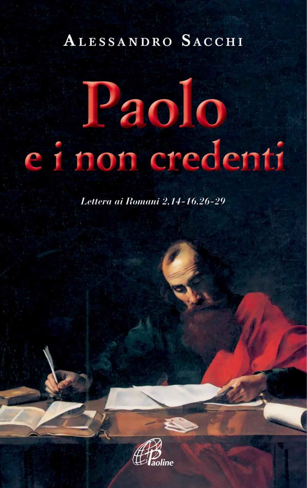 Paolo e i non credenti