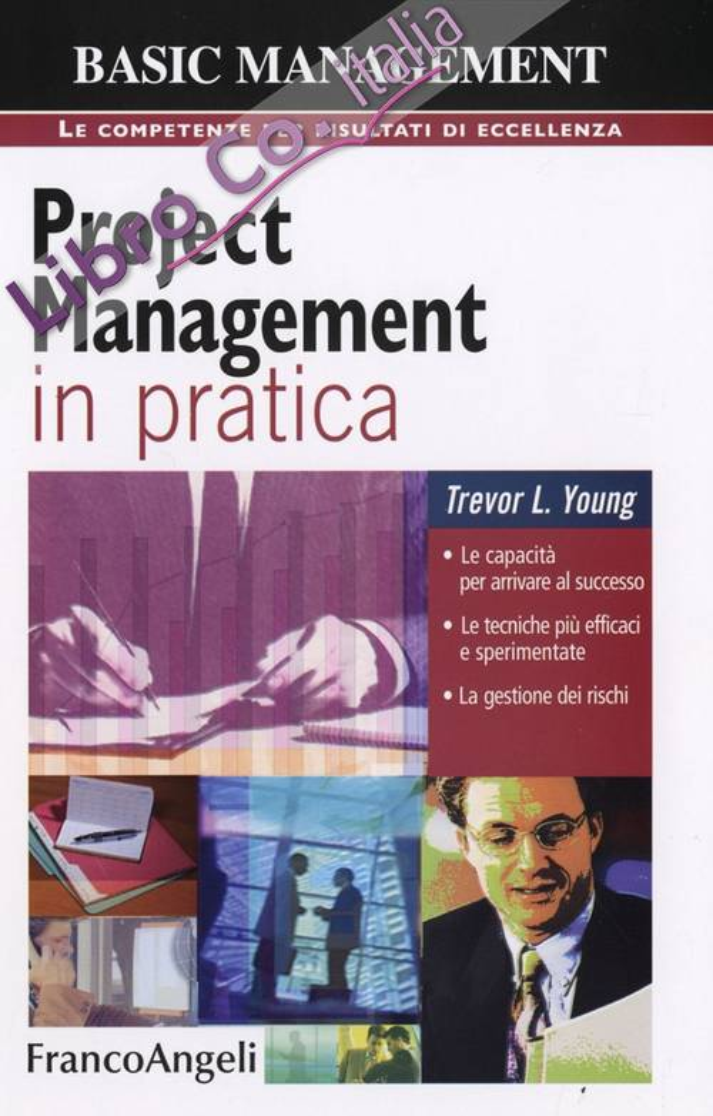 Project Management in Pratica. Le Capacità per Arrivare al Successo, le Tecniche più Efficaci e Sperimentate, la Gestione dei Rischi