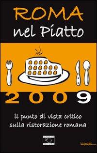 Roma nel piatto 2009