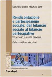 Rendicontazione e Partecipazione Sociale: dal Bilancio Sociale al Bilancio Partecipativo. Cosa Sono e a Cosa Servono