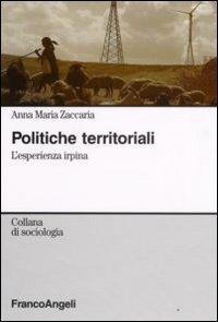 Politiche territoriali. L'esperienza irpina