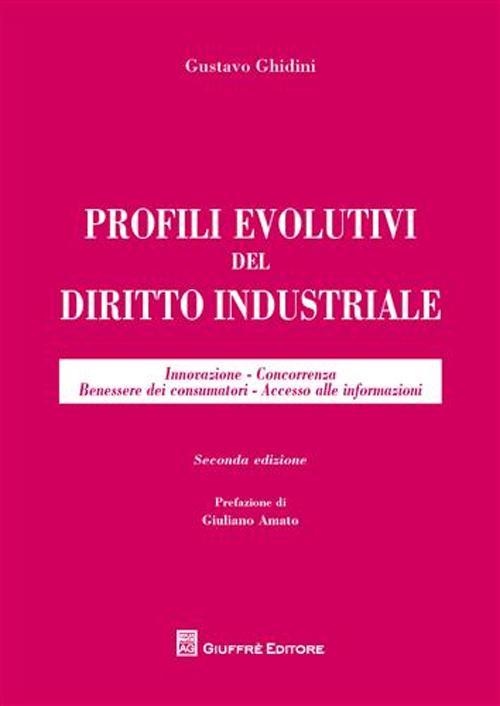 Profili evolutivi del diritto industriale
