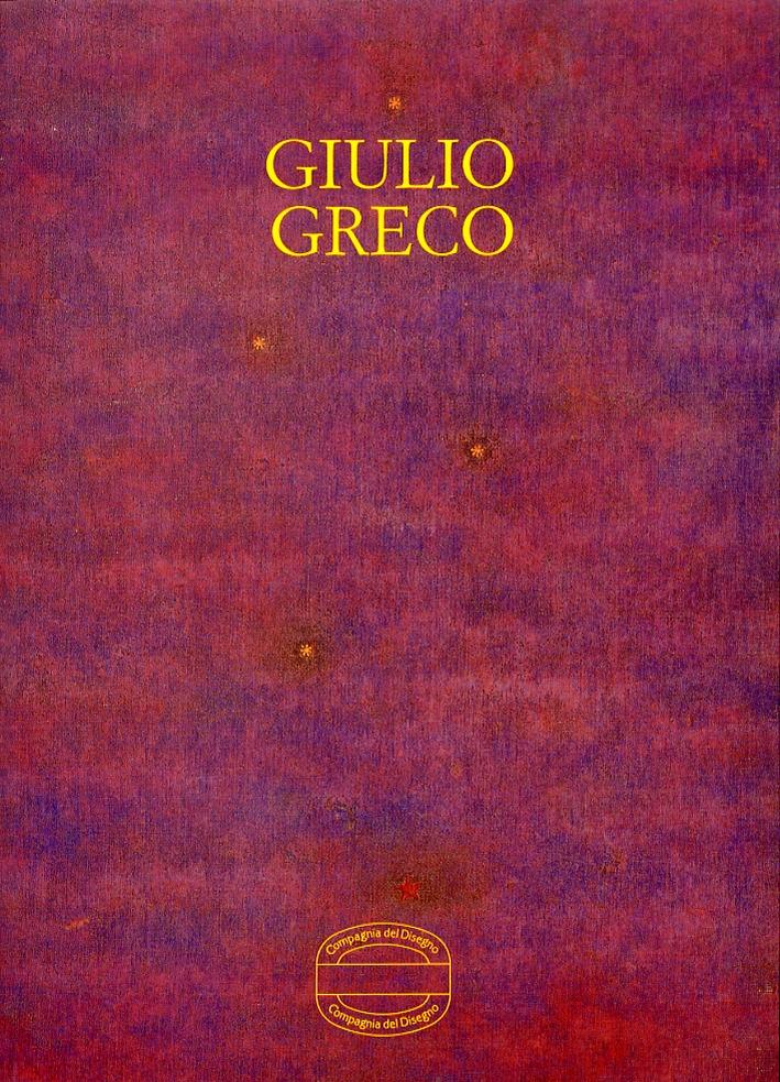 Giulio Greco