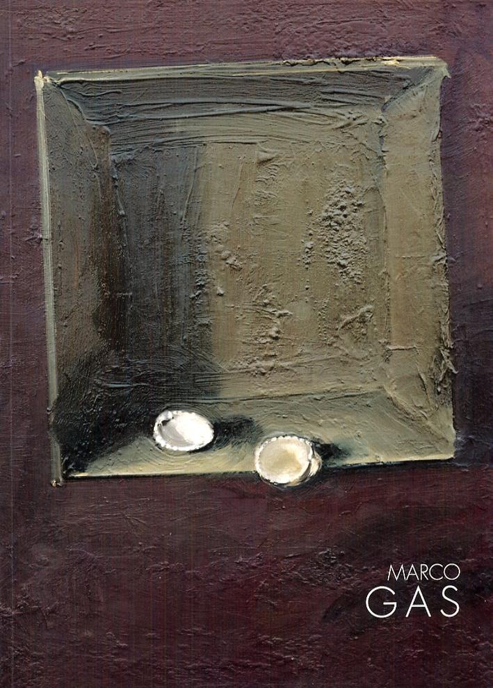 Marco Gas. Nature Morte (1993-1997)