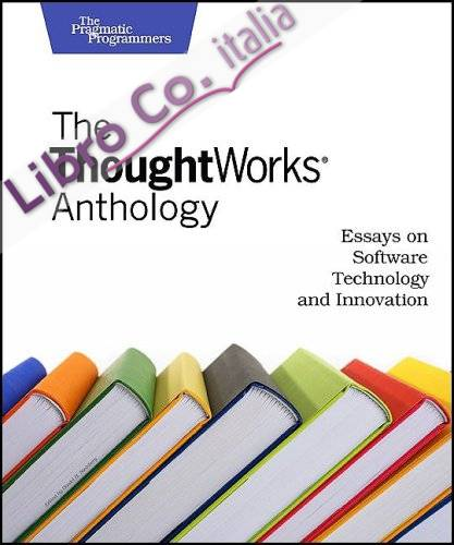 Thoughtworks Anthology